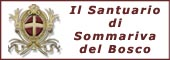 il santuario di Sommariva del Bosco,santuario di Sommariva Bosco,le chiese di Sommariva del Bosco,i santuari di Sommariva del Bosco,tutte le chiese di Sommariva del Bosco,il santuario di Sommariva Bosco